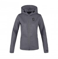 Kingsland Antero CD Ladies Sweat Jacket