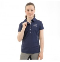 ANKY® Essential Polo Shirt Girls