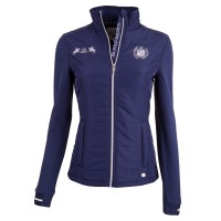 Vest BR Polo Society Isabella Dames