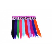 Hairextensions Plain