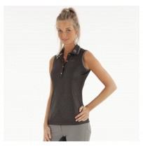 ANKY Polo Sleeveless