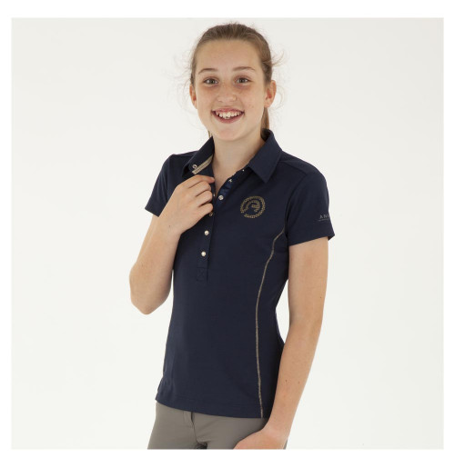 ANKY Polo Essential Kids