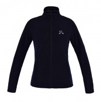 Fleece Jacket Alicante Ladies Micro
