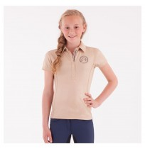 Polo Anky Short Sleeve Girls