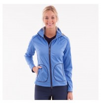 Jas Soft Shell Ladies Anky
