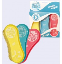 Borstels Magic Brush