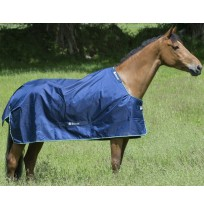 Buitendeken Smartex Turnout Rain Big Neck Bucas