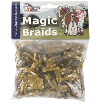 Magic braids