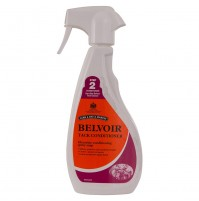 Leerconditioner Belvoir Stap 2