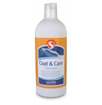 Coat & Care Shampoo Sectolin