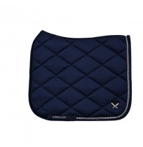 Waivera Velvet Saddle Pad
