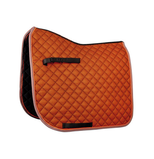 Zadeldek Equestrian Society Orange